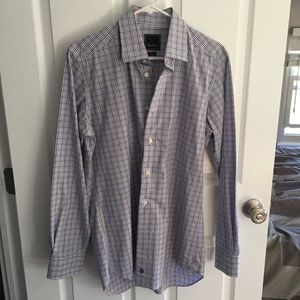 David Donahue Shirt 16 34/35